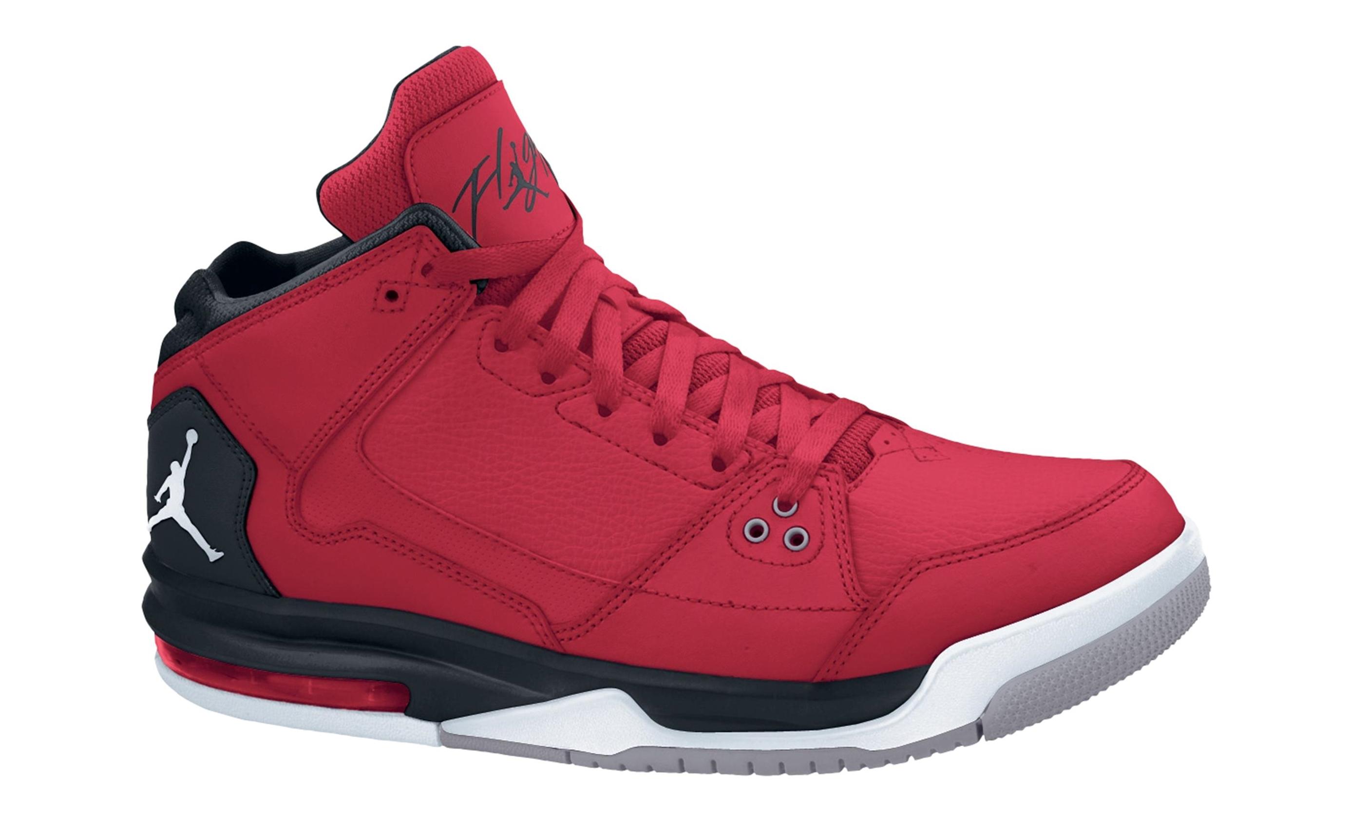 zapatos jordan nuevos 2013